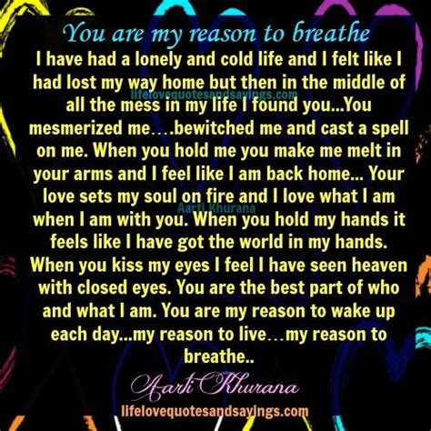 be my reason you are my reason quotes quotesgram