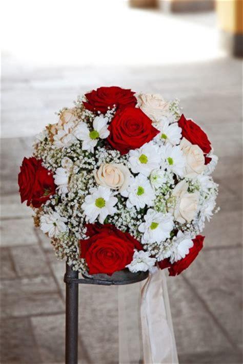 Dekobeispiele Hochzeit by Hochzeitsdeko Rot Wei 223 Bildergalerie Hochzeitsportal24