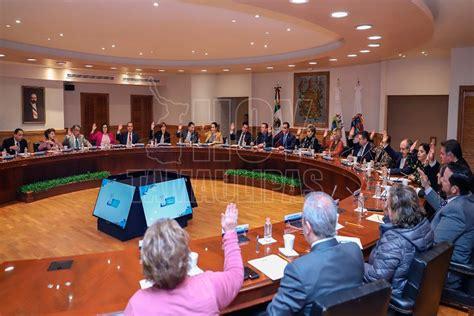 hoy tamaulipas aprueba cabildo de nuevo laredo proyecto de iniciativa de ley de ingresos hoy tamaulipas autoriza cabildo de nuevo laredo 31 obras para sector sur y poniente