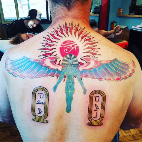 cartouche tattoo designs 70 best meaningful tattoos for and