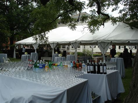 setting up a home bar wedding lee fendall house