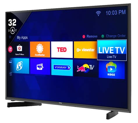 Tv Led Ikon smart premium televisions of vu technologies bundle of entertainment at door step kukikol