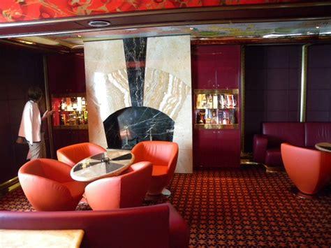 celebrity cruises cigar lounge costa luminosa cigar lounge rigel
