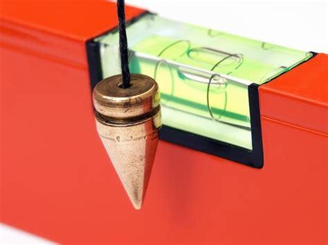 How To Use A Plumb Line by Plumb Bob How To Use A Plumb Bob Bob Vila