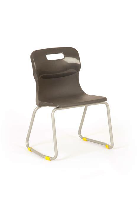 Titan Chair by Titan Skid Base Chair Educational Supplies