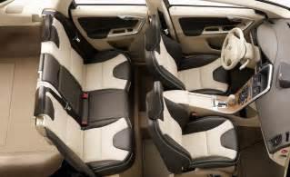 Interior Volvo Xc60 Car And Driver