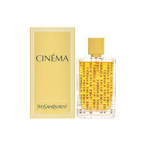 Parfum Ysl Cinema cin 233 ma by yves laurent 2004 basenotes net