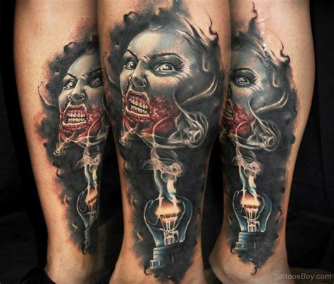 horror movie tattoos designs horror tattoos designs pictures page 2