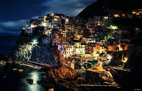 best city in cinque terre manarola a small town in cinque terre italy most