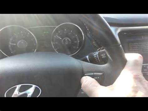hyundai sonata cruise not working 9 8 2014 hyundai sonata cruise cancel button fail