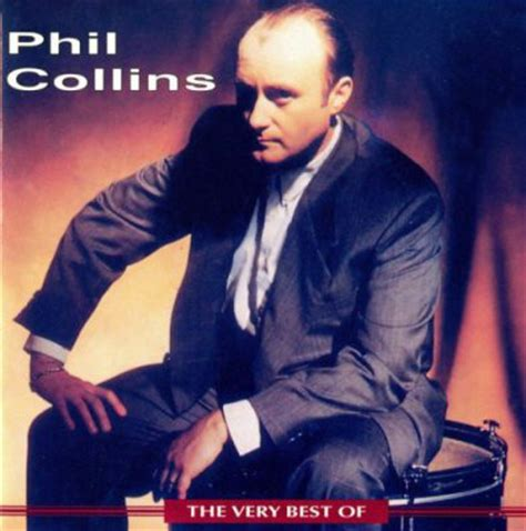 2 Kaset Phil Collins Songs Cassettes phil collins the best of cd at discogs