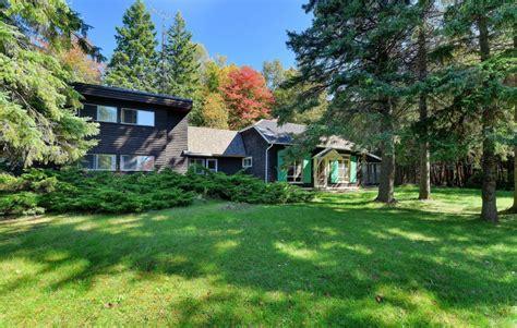 Thomson Lake Paradise Caledon Country Homes Luxury Real Luxury Homes Ontario