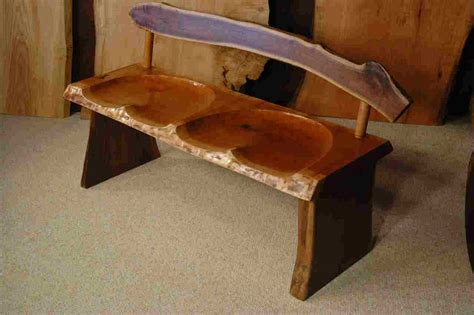 Handmade Chairs - custom handmade wooden benches dumond s custom furniture
