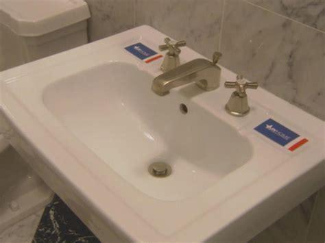 Cost To Install Bathroom Pedestal Sink