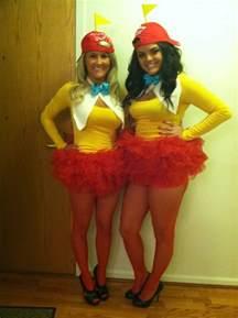 Tweedle Dee And Tweedle Dum Costumes Tweedle Dee And Tweedle Dum Omg Creative Costumes