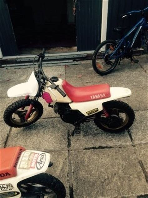 Cbell Pw Xbody yamaha pw 50 genuine for sale in gorey wexford from toolerae86