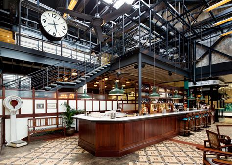King S Table Restaurant by Dishoom Cross Worth The Wait Landon