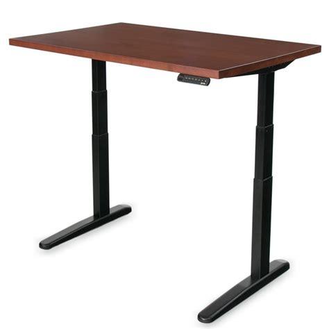 jarvis motorized standing desk hardwood slab desks solid wood tops with jarvis electric