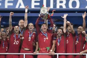 2016 le portugal prive les bleus d une victoire en