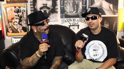 M C Psycho mc pancho chicano style tv episode 4