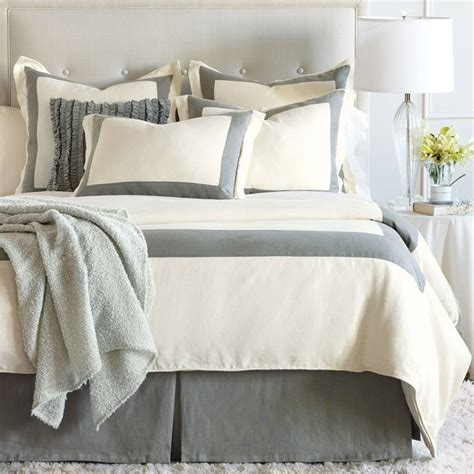 quality bed linens 49 best blue luxury bedding images on pinterest luxury