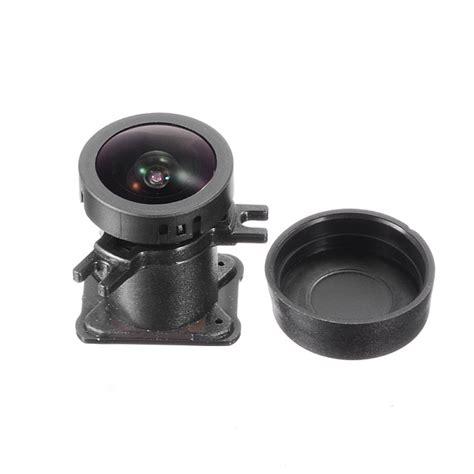 Replacement Original Xiaomi Yi Lensa With Dock replacement lens 150 degree wide angle lens for xiaomi yi sale banggood