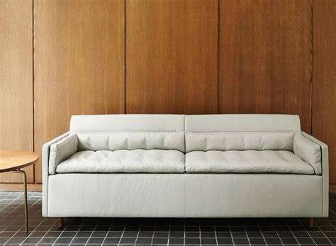 high end leather sofa 10 high end and handsome contemporary sofas interior