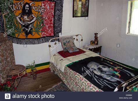 bob marley bedroom jamaican reggae musician bob marley s 1945 1981 bedroom