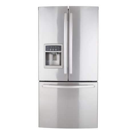 Kenmore Door Bottom Freezer by Kenmore 7840 23 0 Cu Ft Door Bottom Freezer