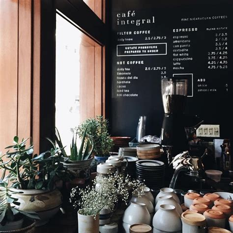 Cafe Kitchen Design Adelineania Really Good Coffee Really Good Day At