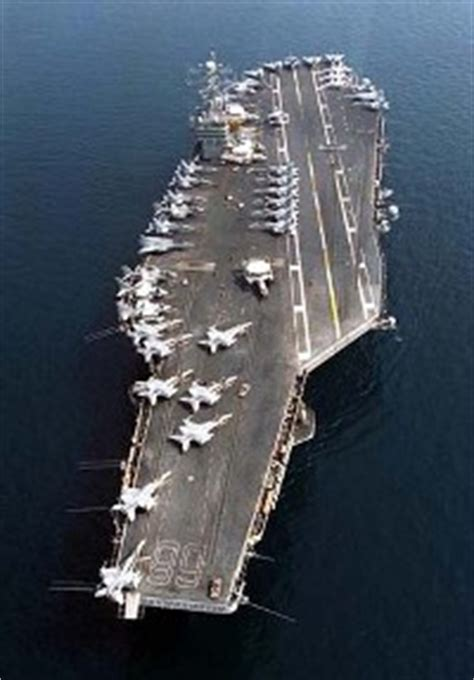 how aircraft carriers work | howstuffworks