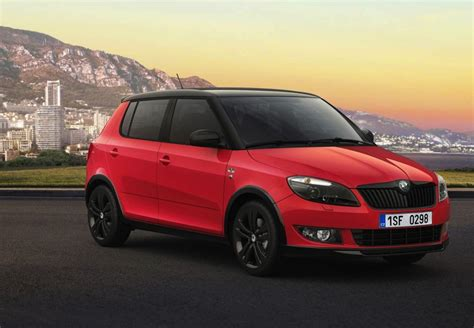 new skoda fabia confirmed for q3 2013 global sales