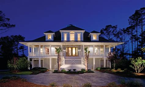 vanderbilt lowcountry home luxury house plans house low country house plan low country craftsman house plans