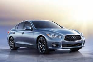 infiniti models get new names for 2014 speeddoctor net