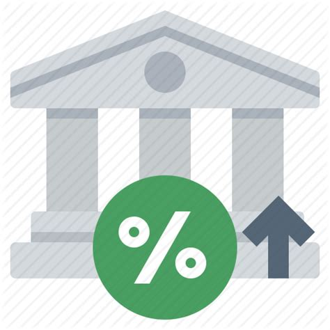 icon design rates bank interest invest profit rate icon icon search engine