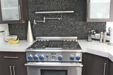Stove Water Faucet by Pasta Faucet 03 Kitchen