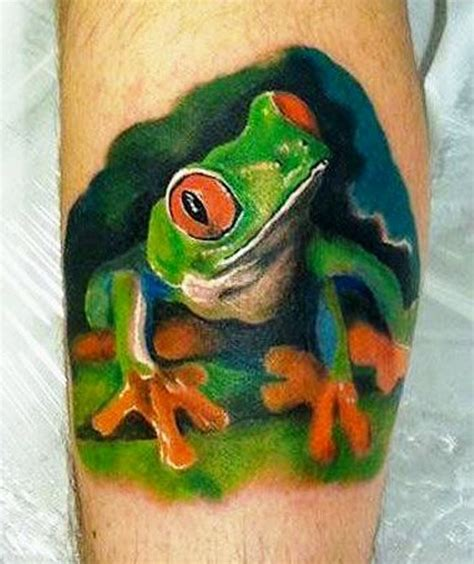 frog tattoo ideas 40 frog tattoos tattoofanblog