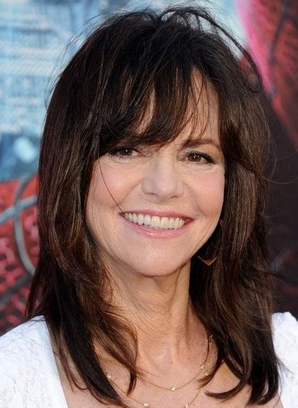 Sally Field Hairstyles by Sally Field Medium Hairstyles 2013 Popular
