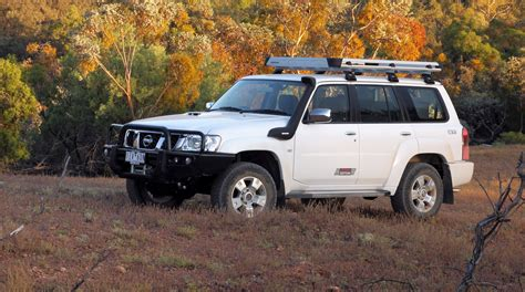 nissan patrol 2016 2016 nissan patrol y61 legend edition review caradvice