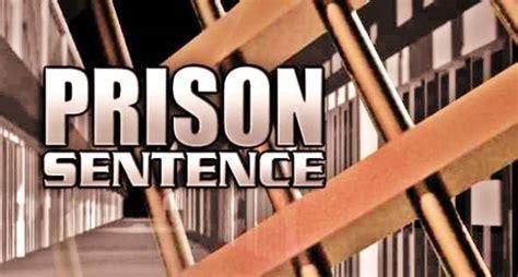 Senter Cing L gotti grandson gets 8 years prison sentence