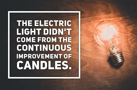 hans kainz on quot electric light didn t come from