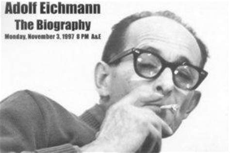 biography adolf hitler resumen adolf eichmann hitler s master of death 1997 filmaffinity