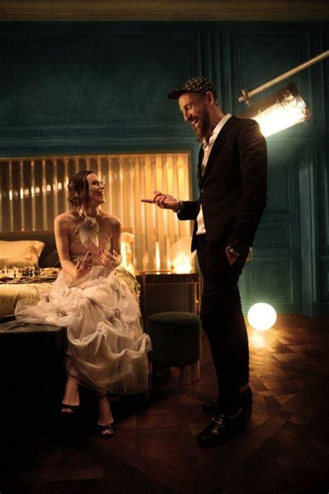 Parfum Gatsby Shine Of Sky keira knightley chanel coco mademoiselle eau de parfum
