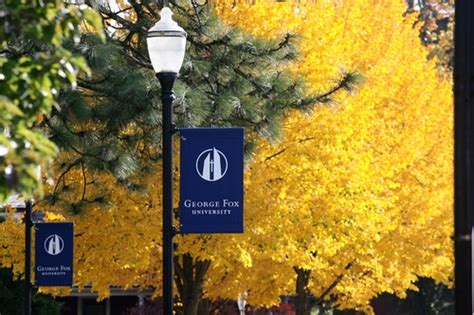 George Fox Mba Review by George Fox Photos Best College Us News