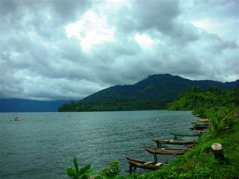 ranau lake vacation vacation spot