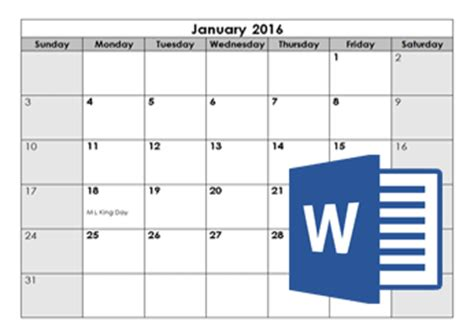 calendar templates customize & download calendar template