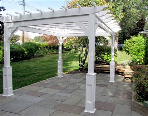 Backyard Creations Deluxe Arched Pergola Backyard Creations Deluxe Arched Pergola 28 Images