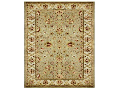 Fiezy Rugs by Feizy Rugs Alexandra Rectangular Ivory Area Rug 8055f