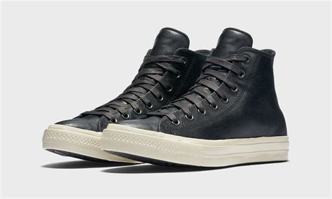 Sepatu Converse Chuck All Ii converse x varvatos chuck all ii leather cool material