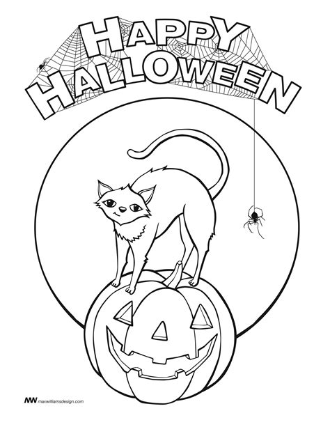 Halloween Coloring Pages For Elementary Coloring Page Coloring Pages For Elementary